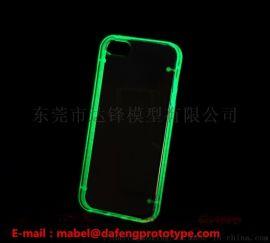 手机壳8plus透明护眼亚克力产品制作小批量生产