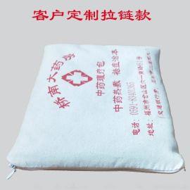 郑州尚善纯棉理疗热敷艾灸专用小布袋  粗布布袋子