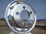 北京考斯特房车铝合金锻造轮毂1139
