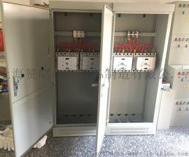 消防泵应急启动柜 机械应急启动柜 消防机械应急启动柜