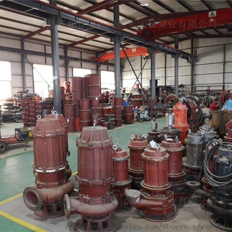 乐山高浓度砂浆泵 大口径砂石泵 大颗粒采砂泵