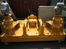 建特JTW工字钢数控冷弯机注意事项