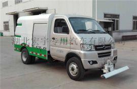 新能源电动路面清洗车