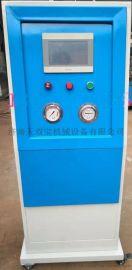中空玻璃气体置换机玻璃氮气充气机