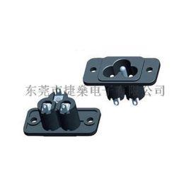 梅花插座 米老鼠AC插座DB-6-3T 三芯