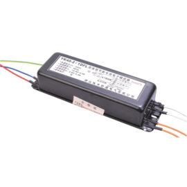 YK40-2DFL型高效节能双脚用电子镇流器