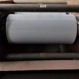 轉鼓造粒機 細度可調對輥擠壓造粒機