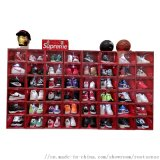 鞋子收納盒,透明鞋盒,網紅鞋盒,亞克力鞋盒