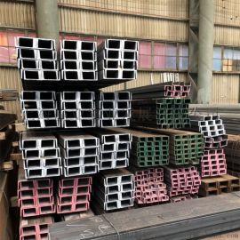 PFC180*75*20英标槽钢零售一支起