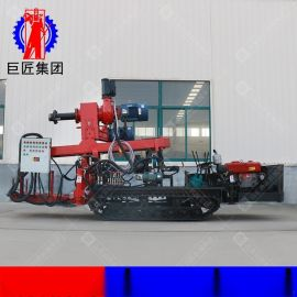 反循环水井钻机履带式大口径钻井机
