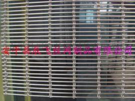 建筑幕墙316不锈钢装饰网  碳喷涂不锈钢装饰网