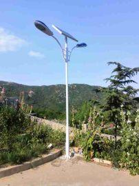 晋城太阳能路灯泽州县LED路灯介绍太阳能灯场