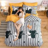 秋冬磨毛四件套跑江湖地摊床上四件套被套床单枕套床罩厂家