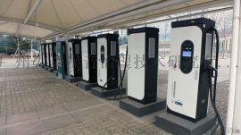 新能源汽车充电桩噪声治理方案
