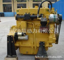 装载机专用柴油发动机 潍柴系列4105G发动机 59KW 2400转发动机
