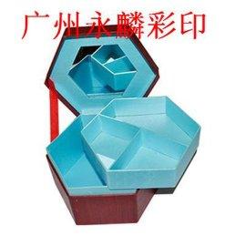 广州彩盒印刷工厂 广州认证彩盒包装公司 专业彩盒订制