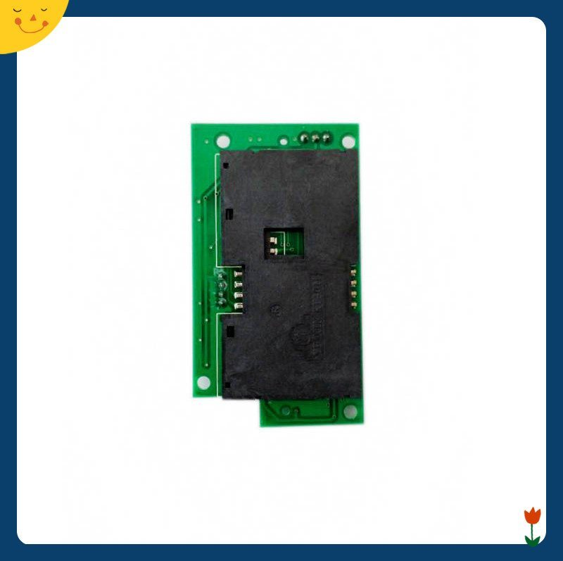 RD-M庆通接触式IC卡读写模块4442卡读写设备