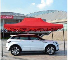 3*4M加固遮阳棚停车棚 伸缩凉棚雨棚购买销售