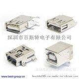 供應A公180度插座 USB介面插座熱銷