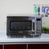 NE-C1475 進口微波對流烤箱 熱風商用微波爐