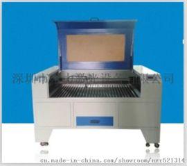 亚克力制品激光切割机-HL1390机型幅面
