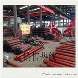 矿用DWX悬浮式单体液压支柱优势