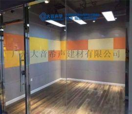大音希声-贵州聚酯纤维板,聚酯纤维吸音板厂家供应