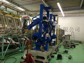 汽车座椅自动生产线 环状 可定制