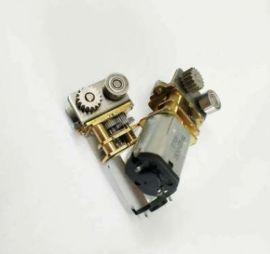 3D打印笔电机12GA-N10-20-30