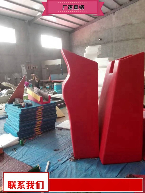 訓練墊子廠家報價 高彈海綿體操墊特價