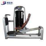 坐式腿部训练器 大型健身房力量设备 运动器材厂家
