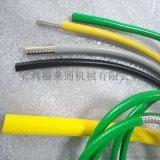 防水电线套管规格齐全,安装方便
