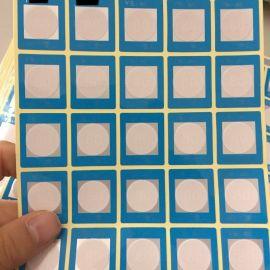 BCW1-80测温贴片|80度示温贴片