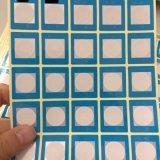 BCW1-80測溫貼片|80度示溫貼片