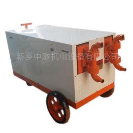 河北电动液压注浆泵供应商 双液注浆泵