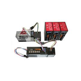 CPA201-220电动调节阀控制模块