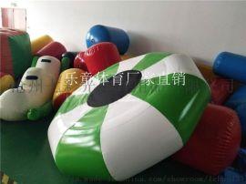 水上蹦床跳床游乐设备水上玩具儿童水上游乐