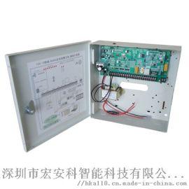 宏安科HAK-5-16E TCP/IP网络报**主机
