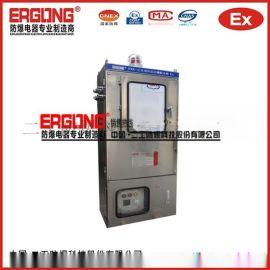 GGD配电柜换气系统变频器防爆正压柜