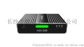 千视_4K UHD 与NDI视频转换器双向转换