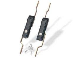 配电箱柜门锁MS831 机柜锁