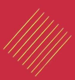 镀铜微丝钢纤维(CW01-14-1000-YB/T151-1999)