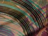 印花雪紡絲綢面料