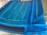 樹脂真空袋耐高溫矽膠 液體真空袋留模矽橡膠