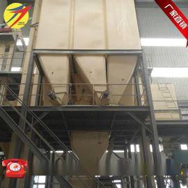 自动计量配料浓缩饲料生产线 牛羊粉体饲料加工成套设备 包安装
