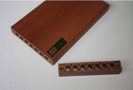 木塑户外地板
