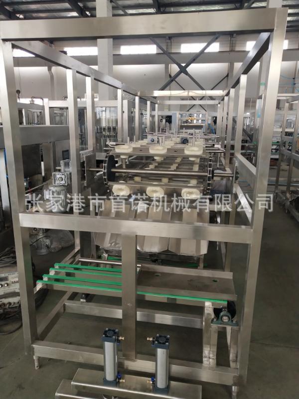 提供全自动桶装水灌装机 流水线生产设备