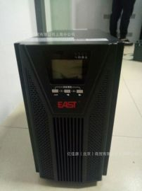 EAST易事特EA906S 6KVA/5.4KW UPS电源 在线式稳压 内置电池