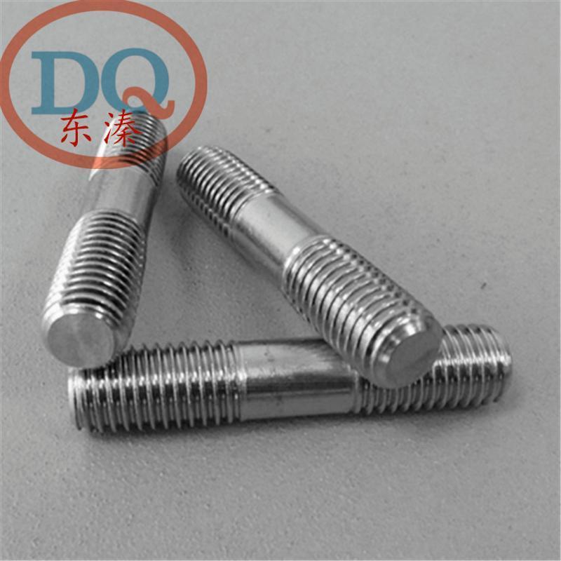 316不锈钢非标定制螺丝