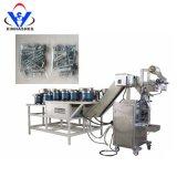 厂家供应颗粒自动包装机粉末食品包装机支持定制颗粒包装机装袋机